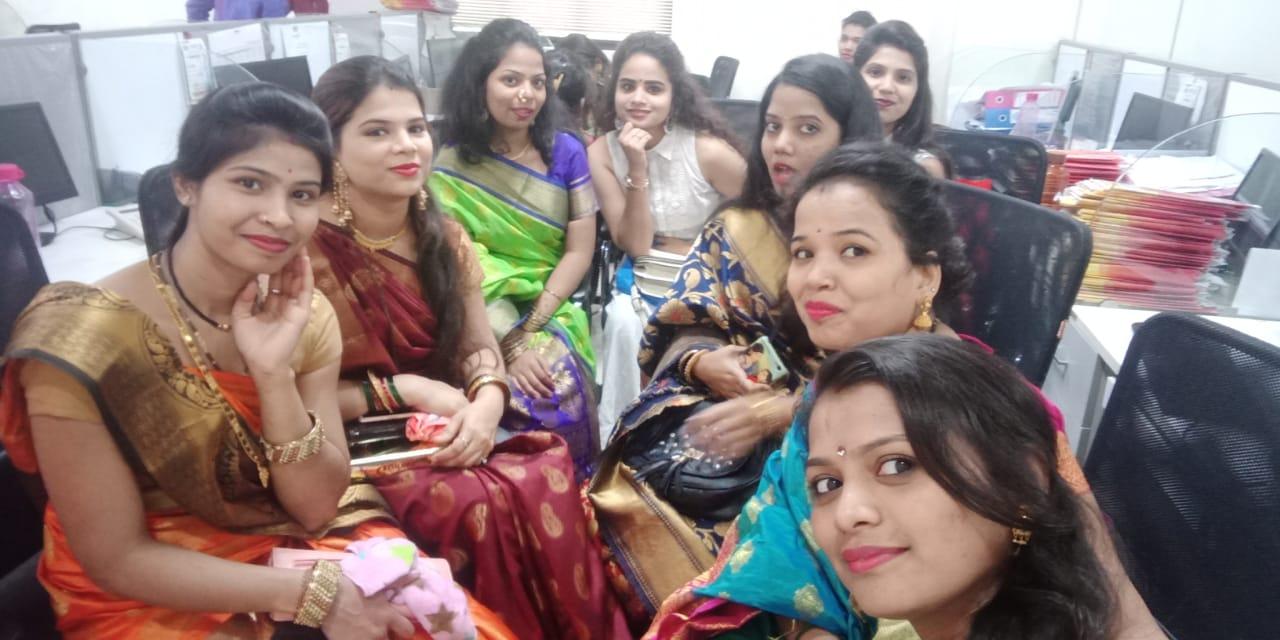 Saree Day